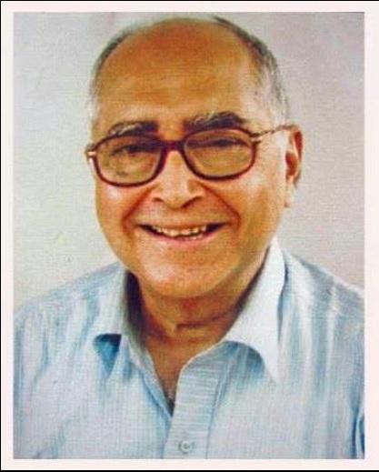 Dr Partha Chattopadhya