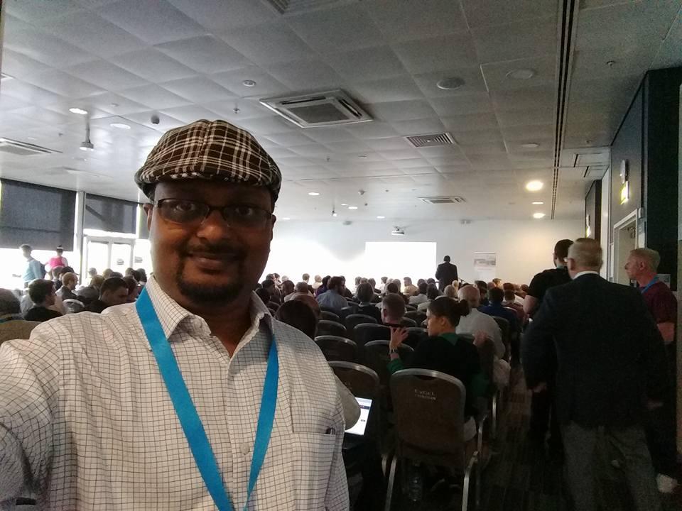 International Men's Conference