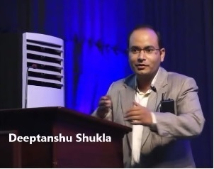 Deeptanshu Shukla