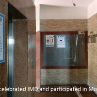 International Men's Day (IMD), 2016 – India Makes It Big