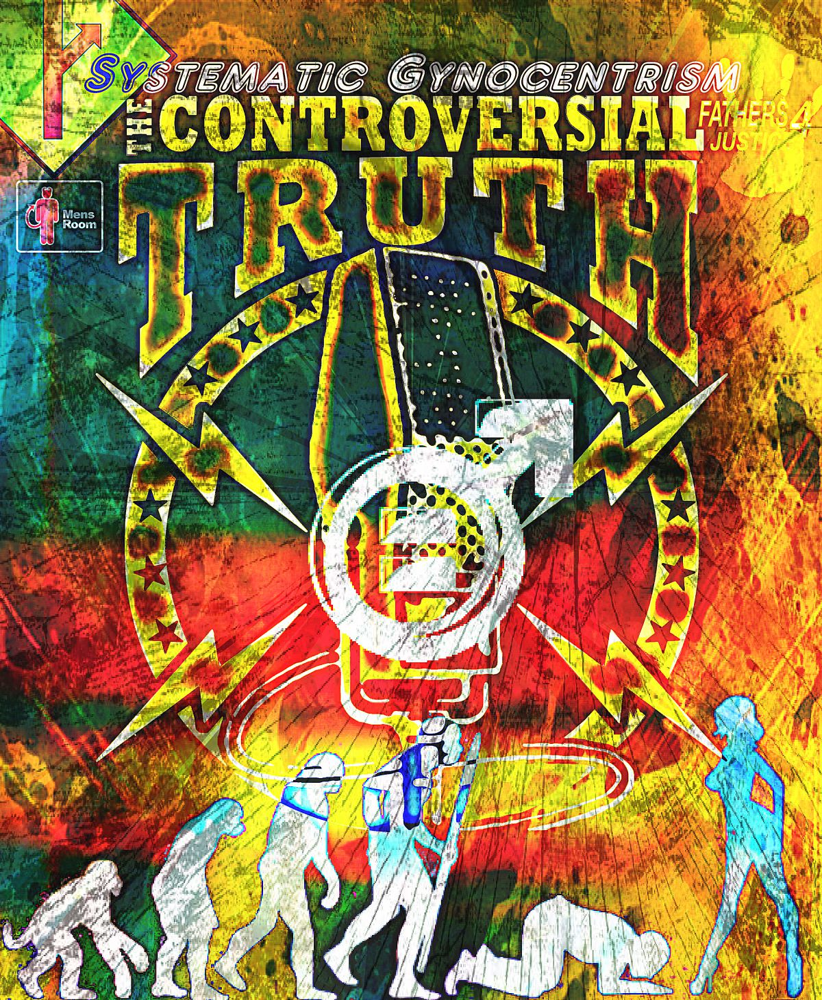The Controversial Truth Project