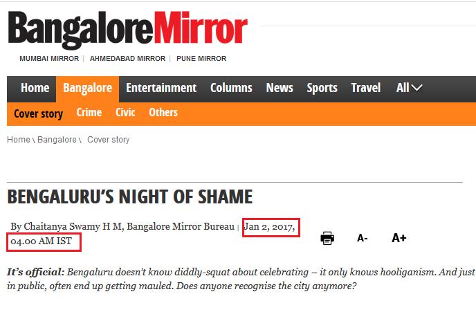 bangalore-mirror on Bangalore Mass Molestation