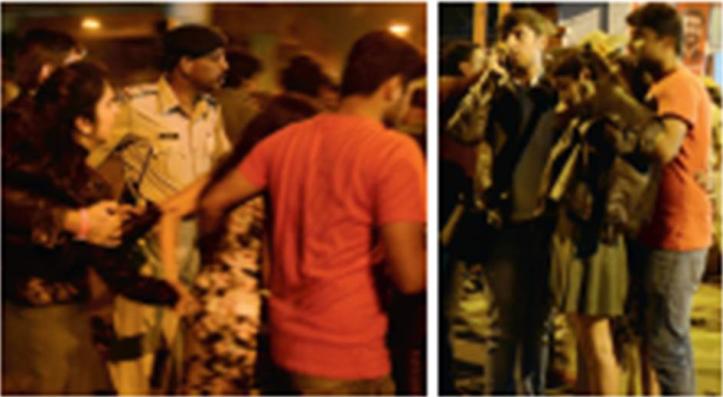 drunken-men-grope-women9 Bangalore night of shame