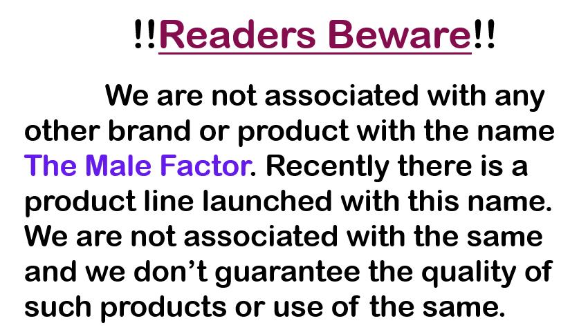 Warning TMF