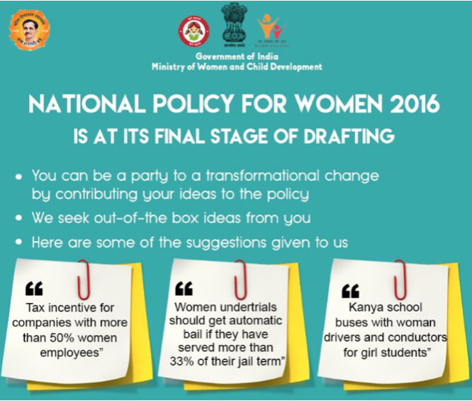 NationalPolicy4Women