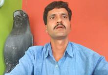 Bharat-Fulare-Patni-Pidit-Ashram