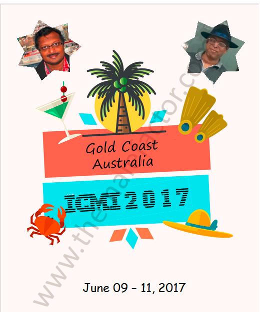 ICMI 2017