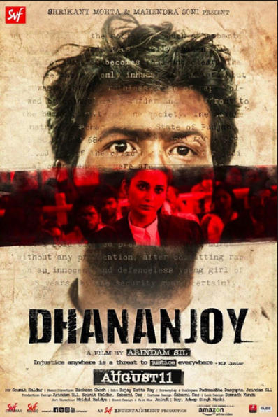 Dhananjoy - bengali movie
