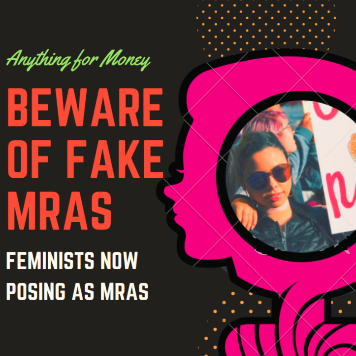 Fake MRAs