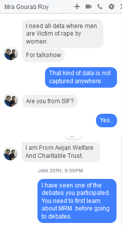Gourab Chat