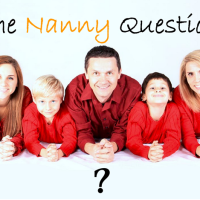 Why Every Man Need To Worry About The 'Nanny Question in Feminism'
