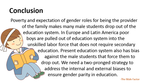 UNESCO-education-discrimination-against-boys