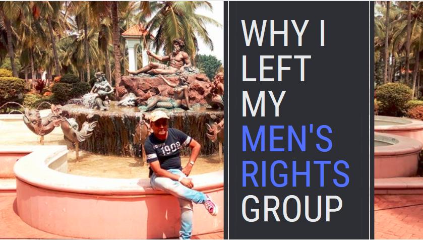 Why I left MRM