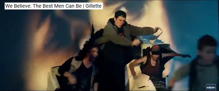 7 Ways Gillette's 'The Best Men Can Be' Instills Harmful