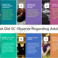 This is How Scrapping of IPC497 (Adultery Law) Changed My Life