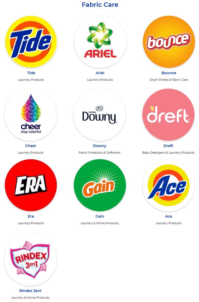 p&g-fabric-care-brands