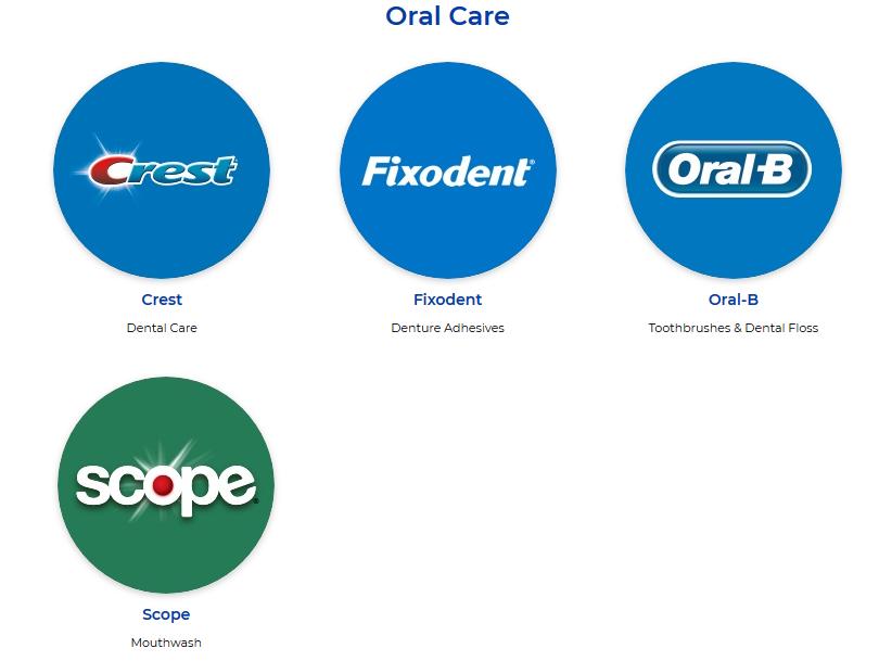 p&g-oral-care