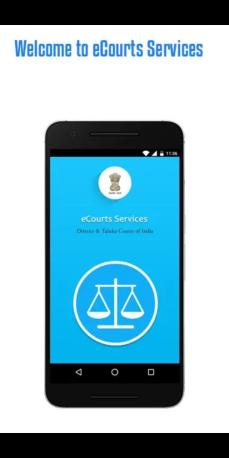 e-courts-app