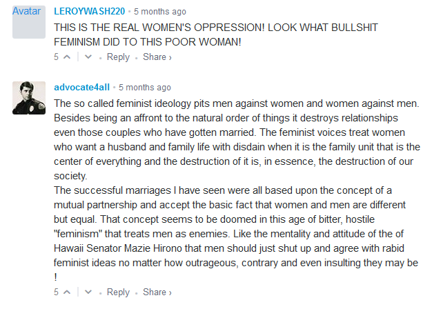 feminism-brings-real-oppression