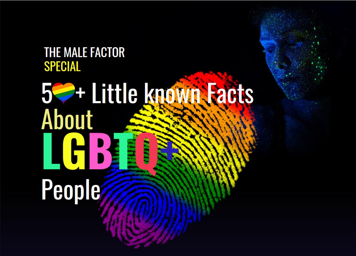 LGBTQ+