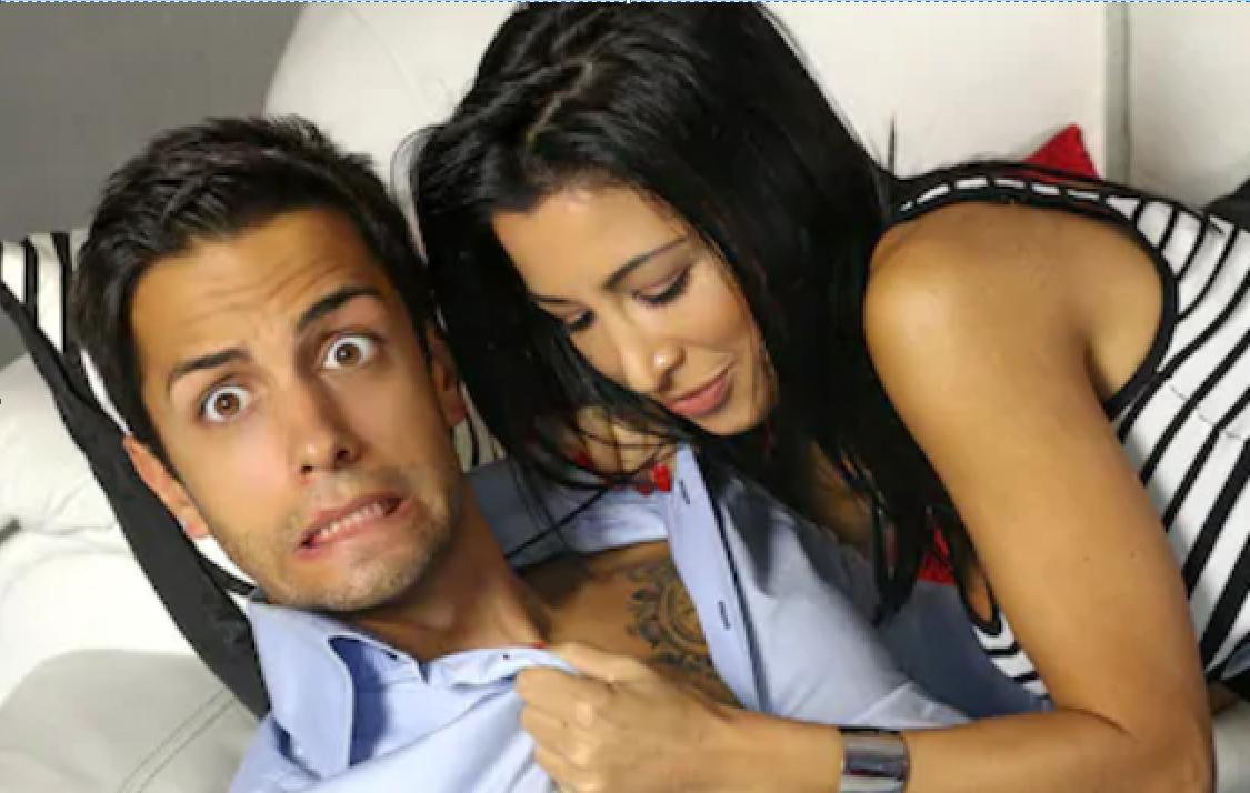 Male fear of intimacy