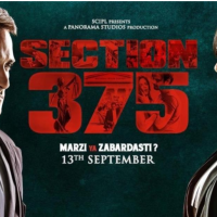 "Make No Mistake – ""Section 375"" is a Feminist Propaganda Movie"