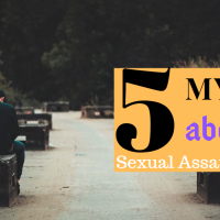 5-Myths That Deny Justice to Male Sexual Assault Victims