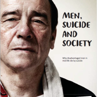 What Did the Samaritans Study Find About Male Suicide?