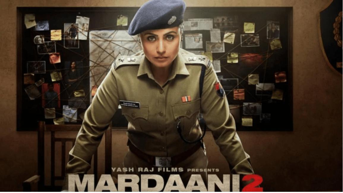 mardaani2-movie-review