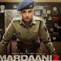 A Sexist Bitch Now targets Under 18 Boys in Mardaani2
