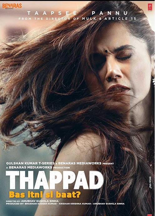 thappad-poster