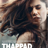 A Feminist Movie Review of 'Thappad'