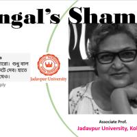 Bengal's Shame - JU Professor Maligned Vidyasagar, Not Fired