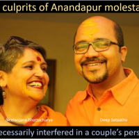 Anandapur Molestation – The Truth Media Wants To Hide From You