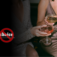 Why Women Drinking Alcohol Is A Crime Against Humanity
