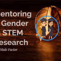 Now Women Scientists Prove That Males Are Better in STEM Research
