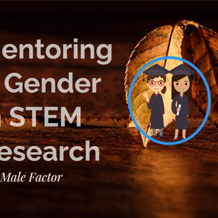 Gender impact on STEM research