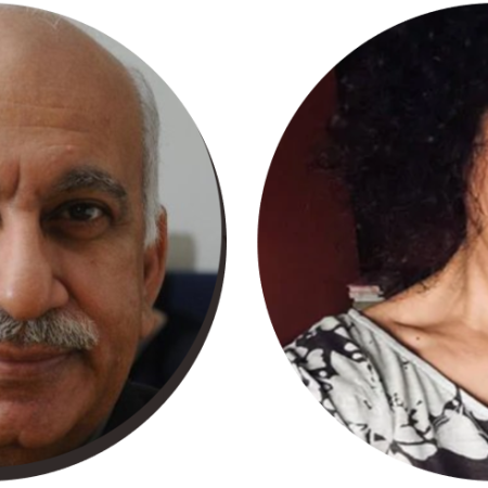 Priya Ramani, M.J.Akbar defamation