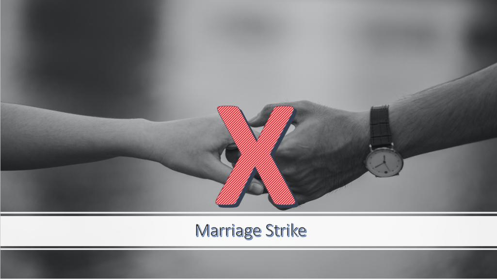 Marriage Sttrike