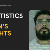 Men's Affinity To Data And Numbers Is Detrimental To Men's Rights